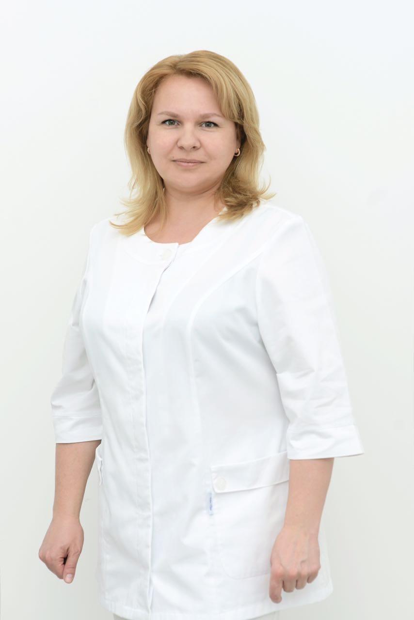 Морозова Анастасия Вячеславовна Косметолог москва