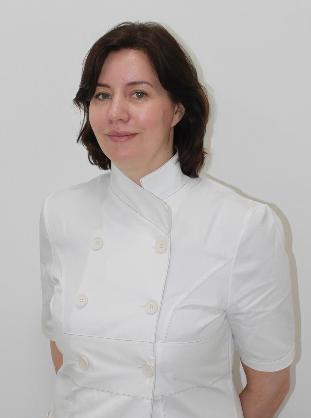 Монтес Ксения Васильевна