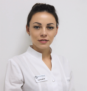 Дедкова Татьяна Павловна Врач дерматолог косметолог, трихолог